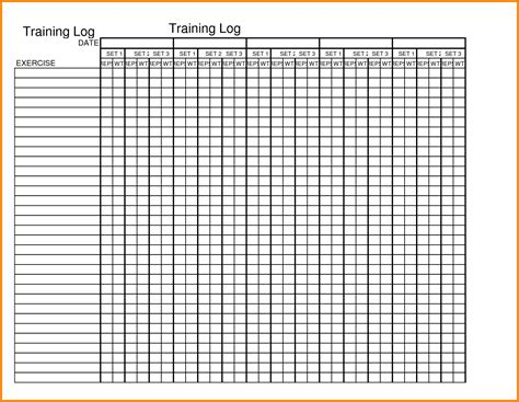 related image  images workout plan template