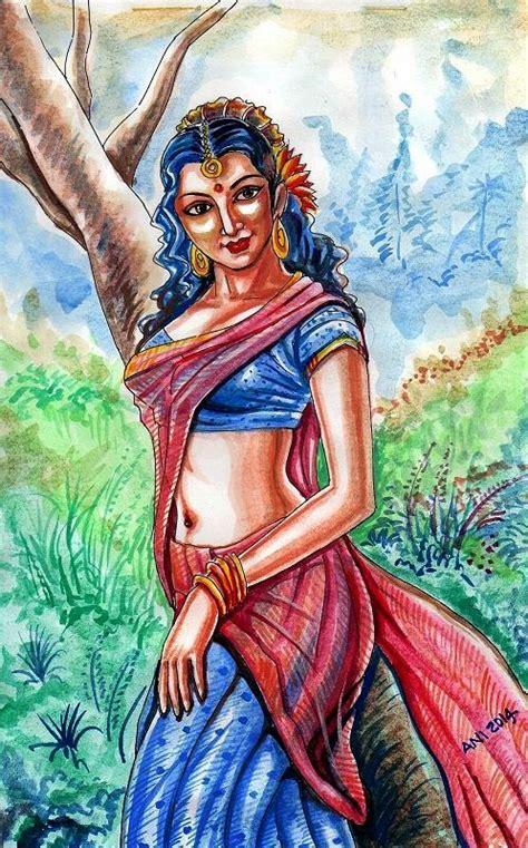 CHENNAI Animation Artist ANIKARTICK SKETCHES: WATERCOLOR