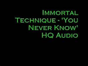 Immortal Technique Album - Revolutionary Vol.2 Song - You ...