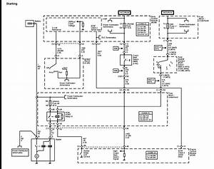 2003 Saturn Ion Wiring Schematic