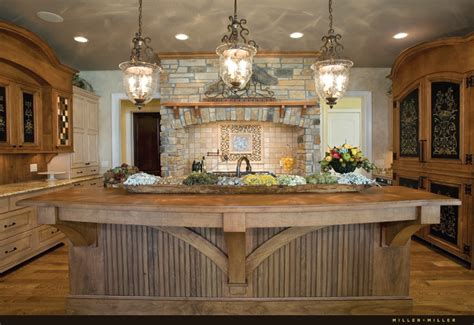 luxury country kitchens where can i find a naperville luxury home realtor miller 3906