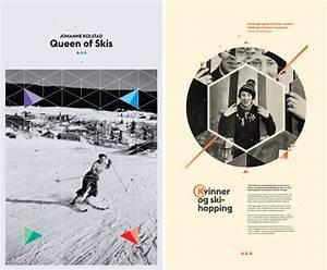 Graphic design inspiration: 15 elegant designs