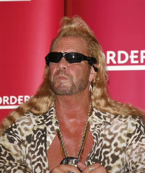 the temptation news dog bounty hunter family pictures