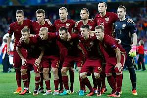 Petition to DISBAND the Russia national football team ...