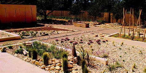 conception d un jardin sec 233 cologique provence