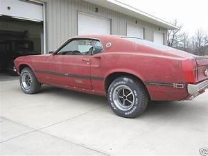 mu: 1971 Mustang Convertible For Sale Craigslist
