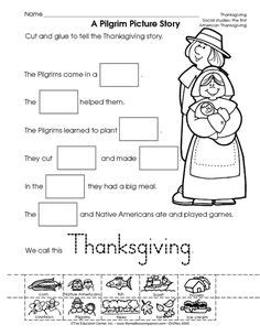 fun easy thanksgiving coloring  activities pages