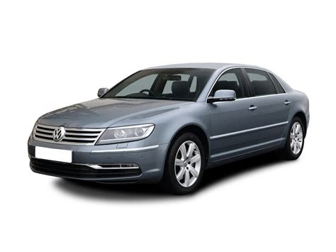 2005 Volkswagen Phaeton W12 4motion Lwb Related Infomation