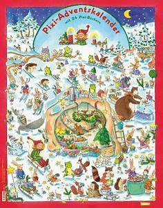 Pixi Bücher Weihnachten : lindt spr ngli hello adventskalender 1er pack 1 x 230 g lebensmittel getr nke ~ Buech-reservation.com Haus und Dekorationen