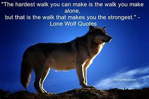 Top 20 Best Eve... Wolf Vs Tiger Quotes