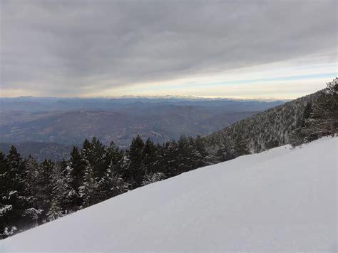 mont ventoux en direct mont serein en direct 28 images mont ventoux photo de cing le mont serein saumane de