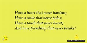 BEST FRIENDS FOREVER QUOTES IN ENGLISH image quotes at ...