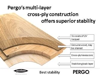 pergo flooring vs engineered hardwood wood vs laminate flooring pergo jacobsen nz