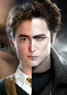 Harry Potter Goblet of Fire Cedric Diggory