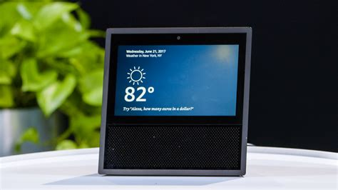 the echo show is the best dumb smart machine in my