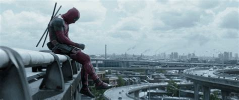 deadpool gifs find share  giphy