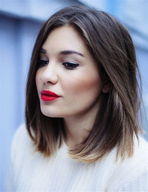 hairstyles for winter   angelahairbeauty
