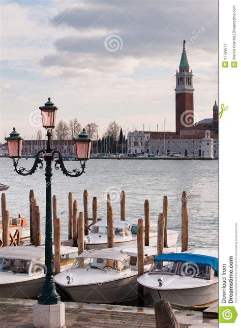 Boat Dealers Near Venice by Boat In Venice Stock Image Cartoondealer 21631387