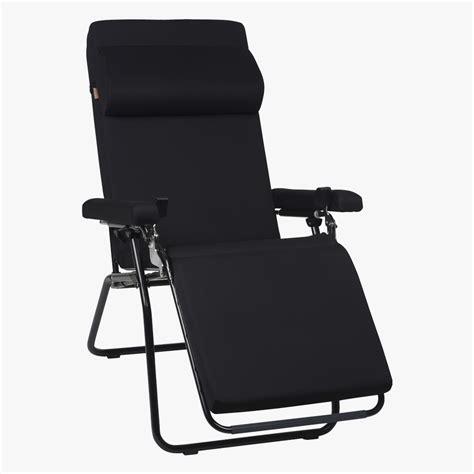 siege relax lafuma lafuma fauteuil relax matelass rpl 6 cm toiles air com