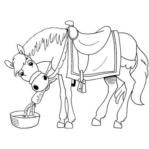 immagini di cavalli che saltano da colorare immagini cavalli da disegnare disegni da colorare gratis