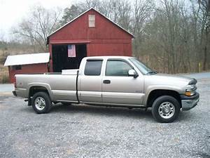 Purchase Used 2000 Chevy 2500hd 4x4  6 0 V8  5 Speed