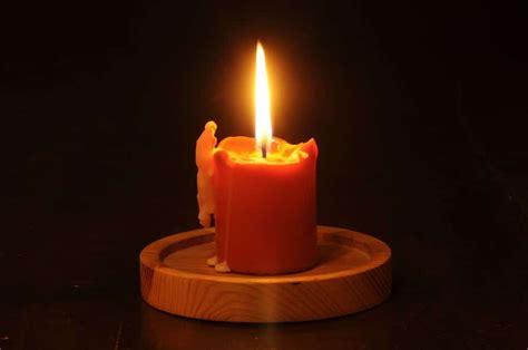 Mit Kerzen by Kerzen Wachs Oder Led Restyle 24 Magazin Ratgeber