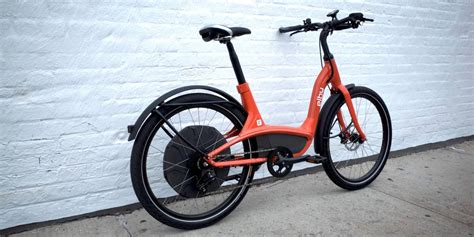 elby bike review business insider