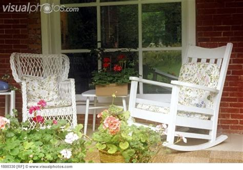 rocking chairs on country porch what happens on the