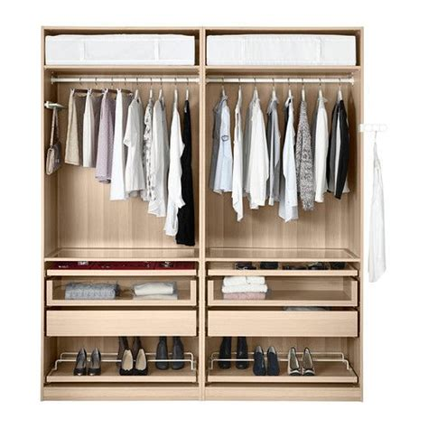 ikea armoire rangement bureau pax wardrobe closing device ikea house ideas