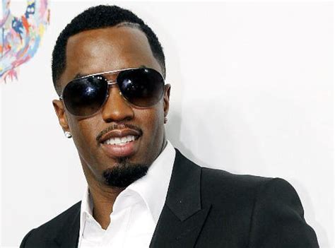 P. Diddy Arrested At Ucla