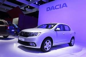 Dacia Logan Prix : prix dacia logan et dacia logan mcv 2016 partir de 7 790 euros l 39 argus ~ Gottalentnigeria.com Avis de Voitures