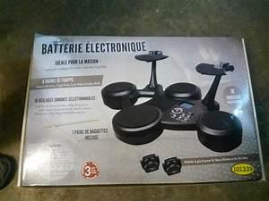 Batterie Electronique Occasion : batteries lectroniques occasion en midi pyr n es ~ Dallasstarsshop.com Idées de Décoration
