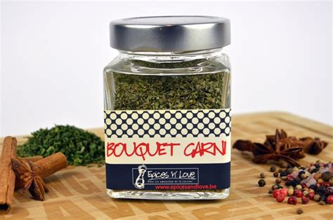 bouquet garni en cuisine bouquet garni en vente sur epices and