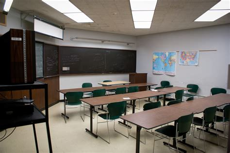 fulton montgomery community college class room clemens