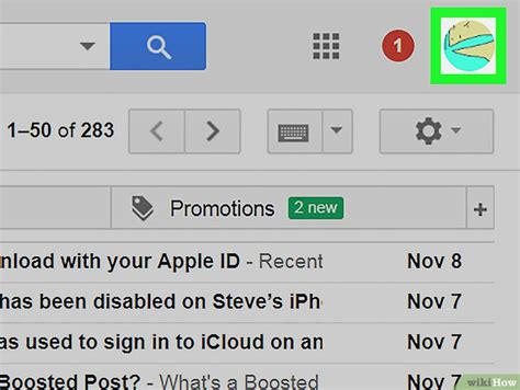 gmail bureau bei gmail ausloggen wikihow
