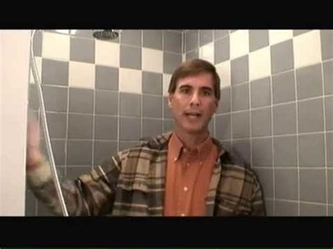 removing ceramic wall tiles  shower video youtube