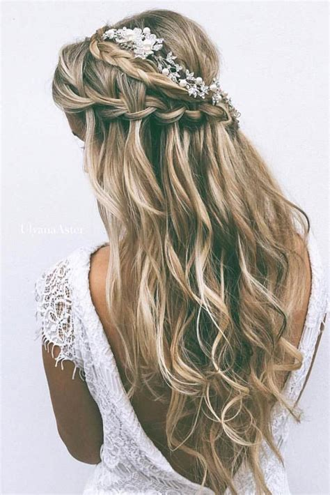 Pretty Homecoming Hairstyles by 21 Fancy Prom Hairstyles For Hair Hair Hair