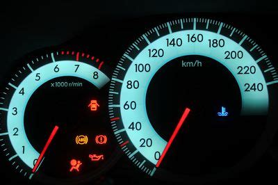 why does the abs light come on gauges in your car not working try these fixes