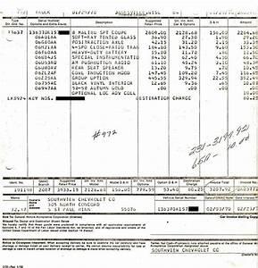 what is dealer invoice 1970 chevelle dealer invoice charla With what is dealer invoice