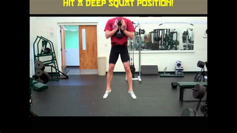 kettlebell jumps