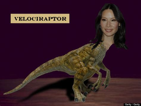 Celebrity Dinosaurs