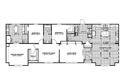Clayton Homes Norris Floor Plans by Norris Homes Floor Plans House Design Ideas