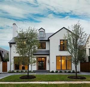 33, best, modern, farmhouse, exterior, house, plans, design, ideas