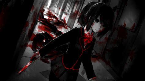 Anime Yandere Wallpaper - killerfrost15 images best yandere anime wallpaper hd