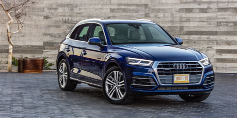 Audi Q5 by 2017 Audi Q5 Review Caradvice