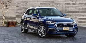 Audi Q5 D Occasion : 2017 audi q5 review caradvice ~ Gottalentnigeria.com Avis de Voitures