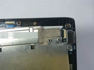 Acer Iconia Tab A500 Usb Port Replacement