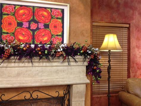 Halloween Garland Decoration