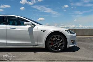 2020 Tesla Model S Performance Ludicrous w/ 21 Wheels Stock # LF402982 for sale near Jackson, MS ...
