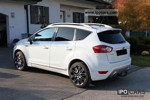 Ford Kuga Tuning : 2010 ford kuga news reviews msrp ratings with amazing ~ Kayakingforconservation.com Haus und Dekorationen